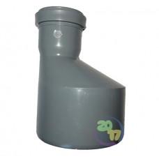 Редукция ППР для внутренней канализации