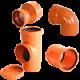 Купить фитинги для пвх труб наружной канализации