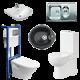 Сантехника для кухни и ванной комнаты