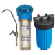 Краны и фильтры очистки воды