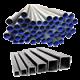 Водопроводные трубы металлические размеры