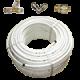 Металлопластик на отопление купить с доставкой