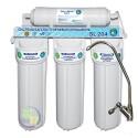 Система многоступенчатой очистки воды SL 204-NEW Bio+ Systems