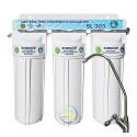 Система трехступенчатой очистки воды SL 303-NEW Bio+ Systems