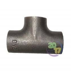 Тройник Ду 15 мм. стальной