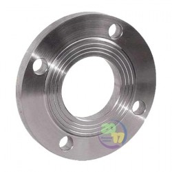 Фланец стальной приварной кованый Ду 200 мм PN=6