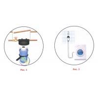 """Магистральный фильтр для воды торговой марки ТМ """"Bio + Systems"""""""