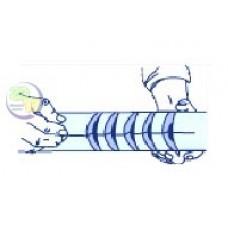 Инструкция по монтажу трубной изоляции