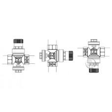 Редуктор давления ITAP 360 Minipress